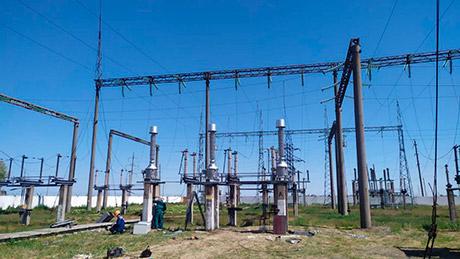 Тарифы на электроэнергию для предприятий в 2021 году
