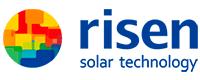 Логотип Risen