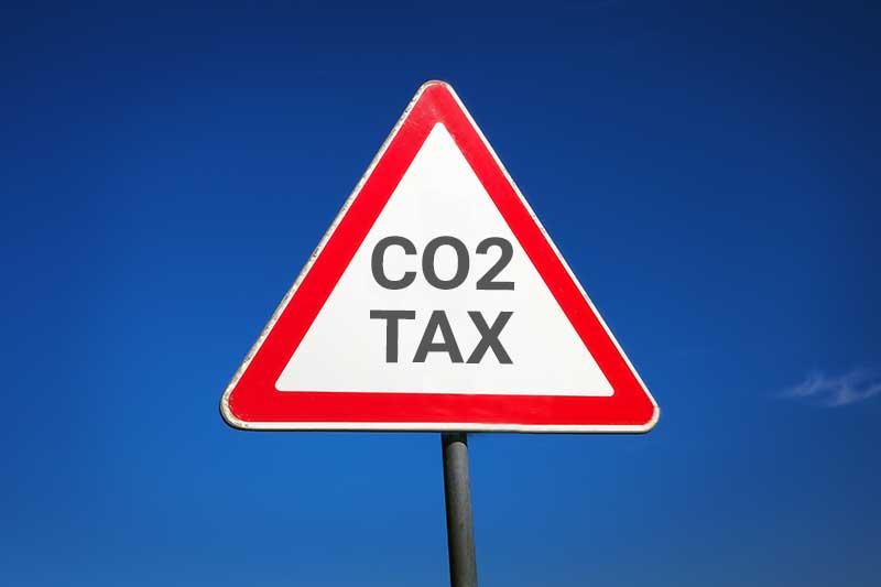Плати за СО2 або створюй екологічне виробництво