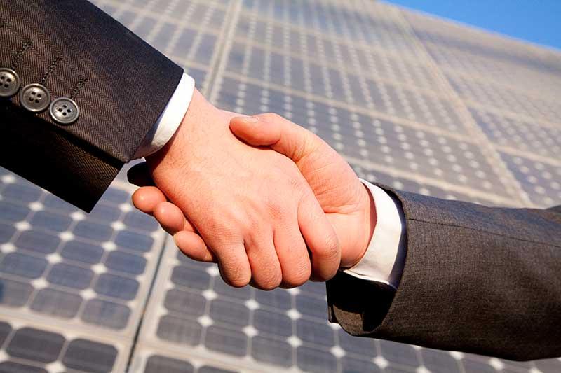 DELA Energy перемогла у конкурсі на будівництво дахової СЕС для підприємства з виробництва напоїв